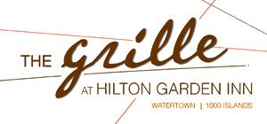 The Grille at Hilton Garden Inn