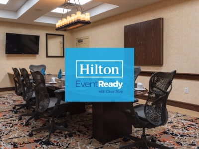 EventReady – Black River Boardroom